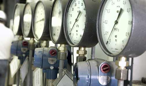 Industrial Instrumentation Contractor Oates Industrial