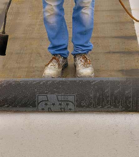 ... Roofing Footwear Cougar Paws Performer Roofing Boots Peak ...